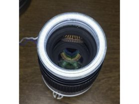 52mm Ringlight mount 3D model