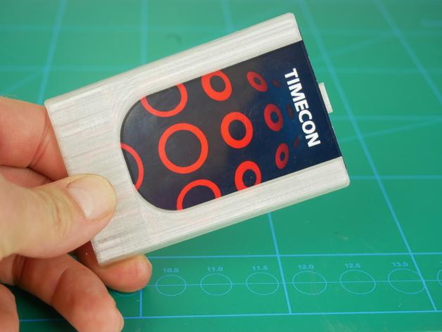 Security Card Holder 3D model