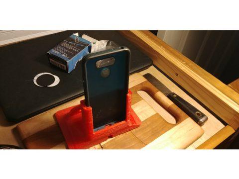 Car Phone Car Stand 3D model