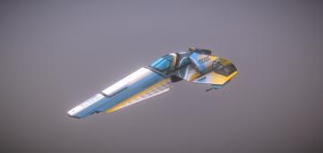 Feisar 3D model