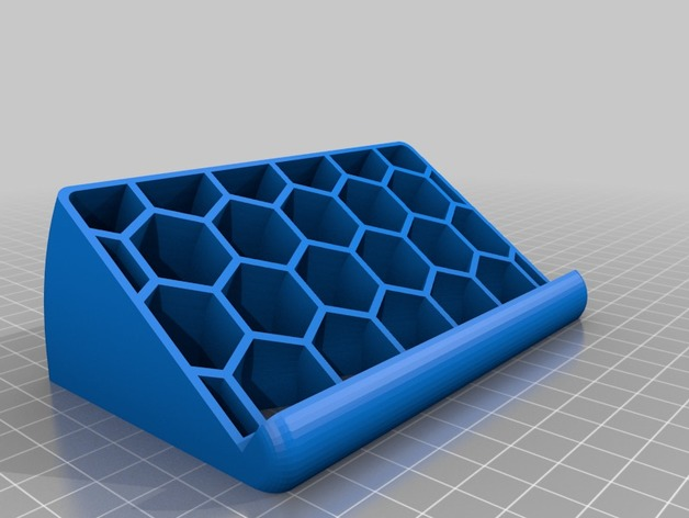 IPhone Stand  3D model