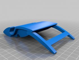 Phone/Tablet Stand 3D model