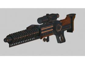 Fallout: New Vegas YCS/186 3D model