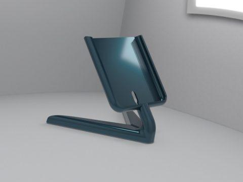 iPhone 7 Plus Charging Dock 3D model