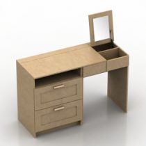 Dressing table BRIMNES Ikea