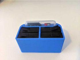 GoPro Battery case