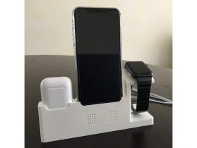 iPhone X Ultimate dock (case compatible)