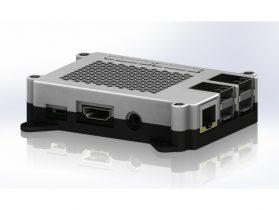 Raspberry Pi 3 B+ Case