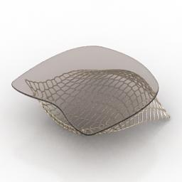 Table net 3d model