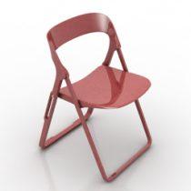 Chair transform 3d model