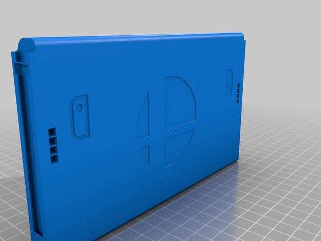 Full-Size Switch Joy-Con Holder