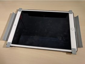 iPad Pro 10.5 Speaker Sound Enhancer