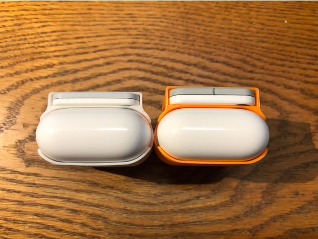 Apple Airpods Tile Sleeve Downloadfree3d Com