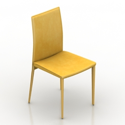 Chair Bruce 3d model