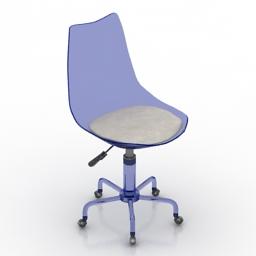 Chair Robert 3d model