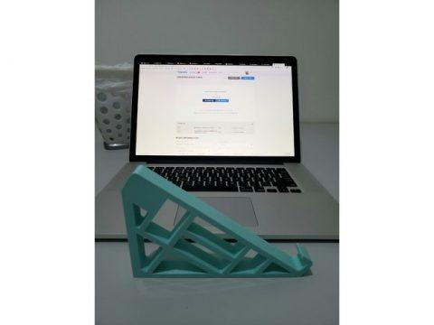 MacBook Pro Retina stand - Small printers