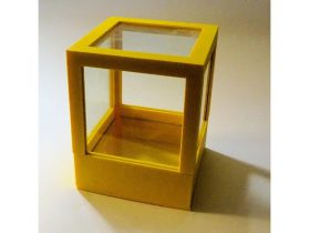 Photo Cube - Lithophane Cube- Infinity cube