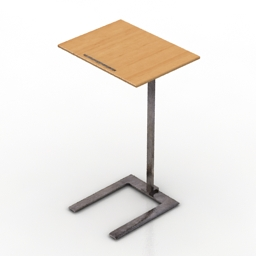 Table Clamp 3d model