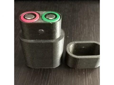18650 Battery box