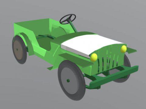 Jeep C2