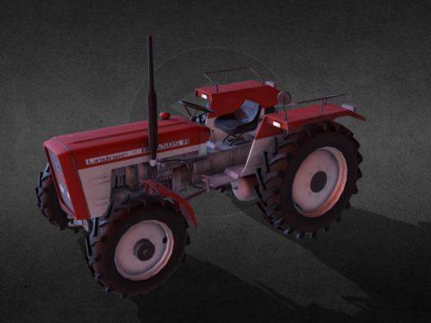 LINDNER BF450