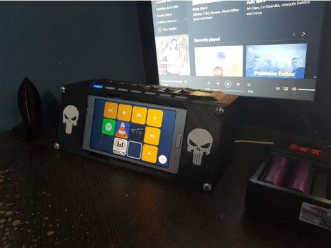 Phone Stream/Macro Deck ElGato Replacement