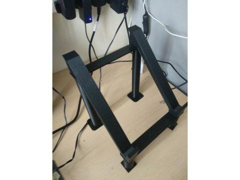 Modular laptop/tablet stand