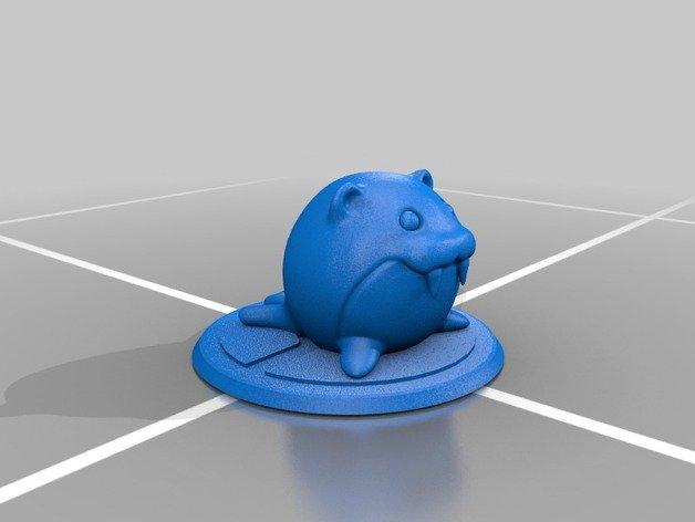 Spheal | Free 3D models
