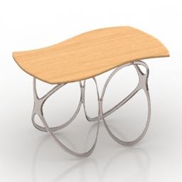 Table SD 3d model