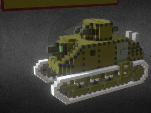 Tank Jutkii