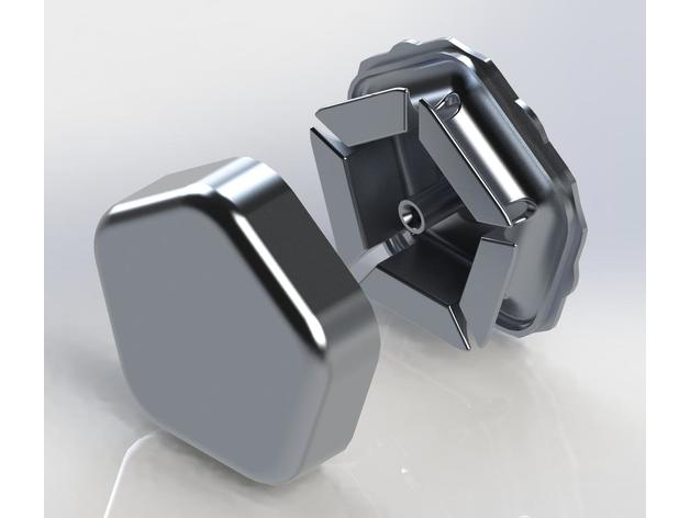 EarPhones Case | Free 3D models
