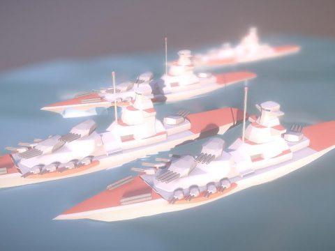 Toon Fleet