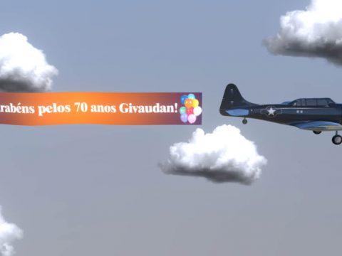 Aviao V2