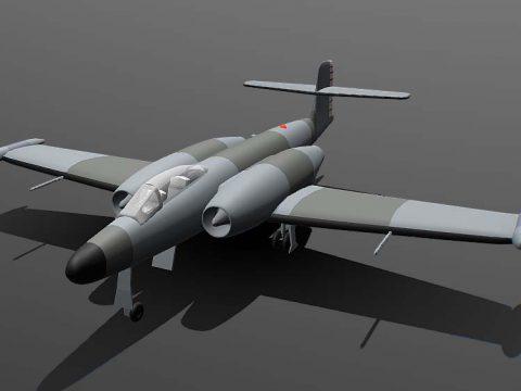 Avro Canada CF-100