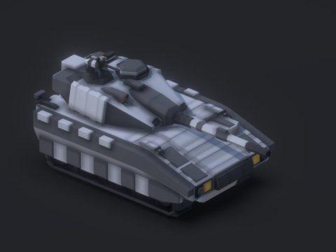 CV90120-T Tank