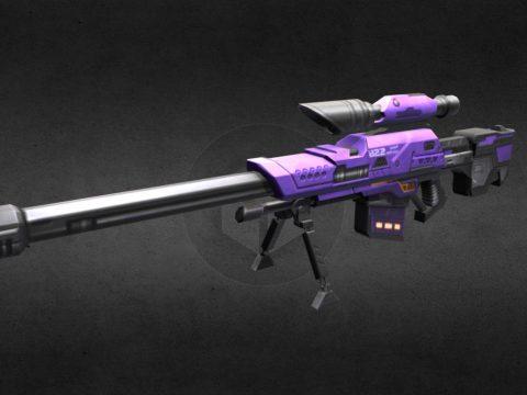 Contra Returns - JX-4 Barrett
