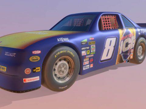 Declasse Sabre Hotring (Chevrolet Lumina NASCAR)