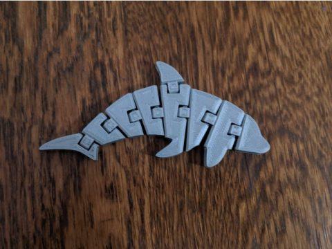 Flexi Dolphin