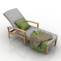 Lounge Panama Dedon
