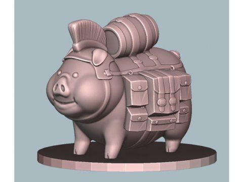 Pack Pig