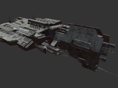 Raven M7