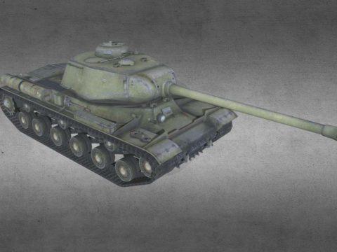URSS IS-1