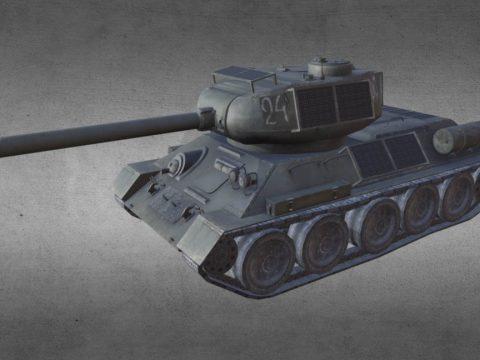 URSS T-34