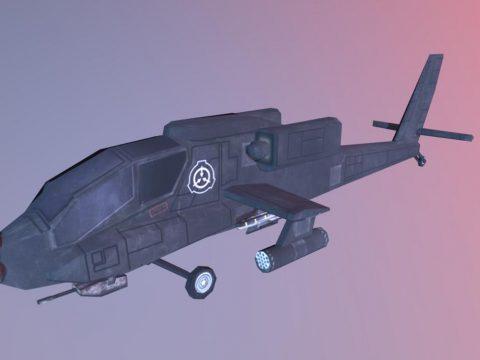 SCP | Apache