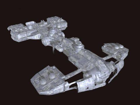 Corveta Free Virgillia-class Bunkerbuster