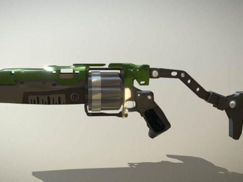 Doom Gun (Altered)