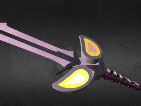Ekhans sword