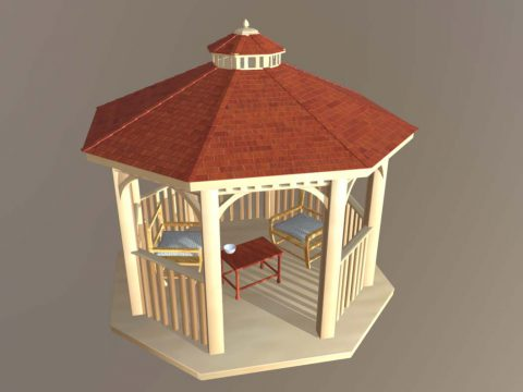 3D Architecture models free download | DownloadFree3D com