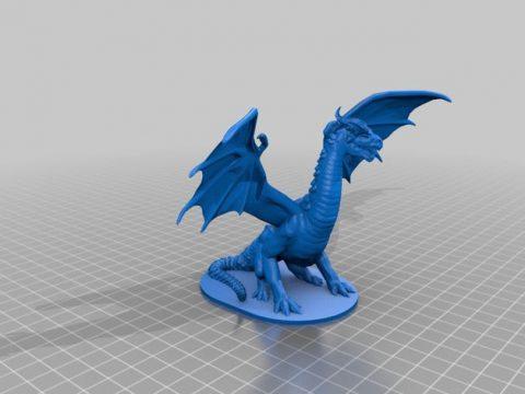 Guardian Dragon Remix