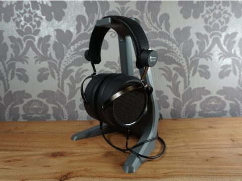 Headphone Stand (HIFIMAN HE-4XX)
